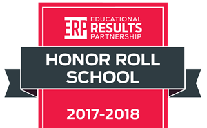 Alamitos Celebrates Success with Honor Roll School Award - article thumnail image